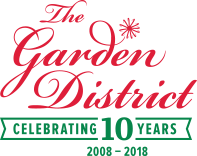 Garden District - commercial and residential landscaping