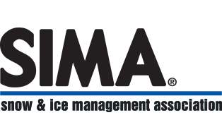 Snow and Ice Management Association logo