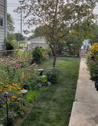 Wisconsin residential and commercial landscaping services