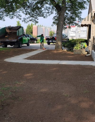 Wisconsin commercial landscaping services