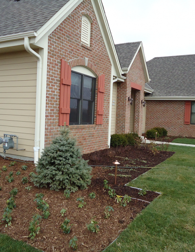 Wisconsin home landscaping company