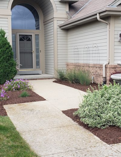 home water fixture and pond landscaping services