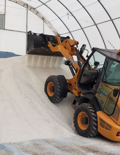 Wisconsin snow removal services